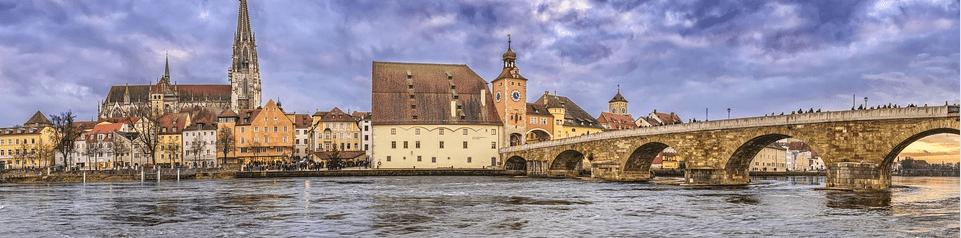 Gebäudereinigung Regensburg